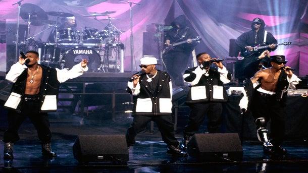 Jodeci to Reunite at the Soul Train Awards 2014