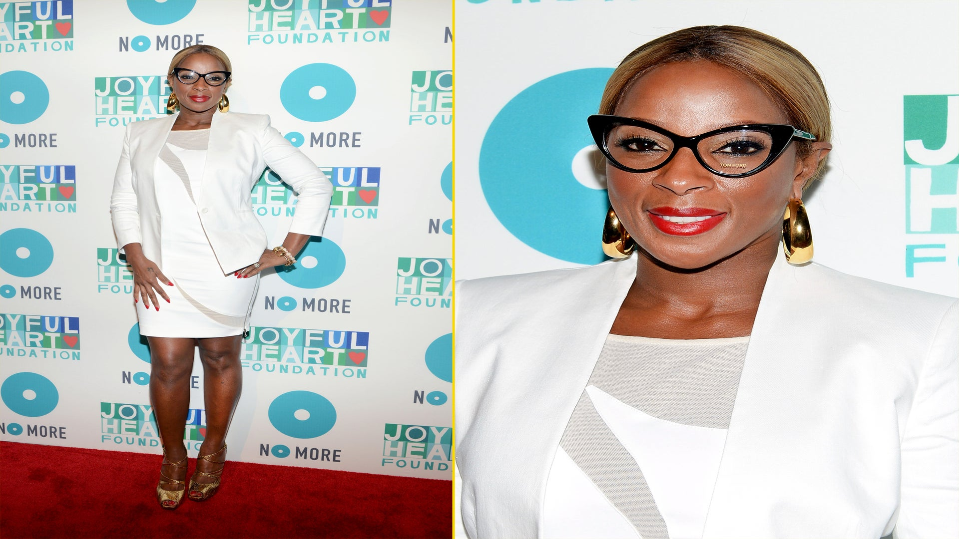 Coffee Talk: Mary J. Blige's Father Stabbed, In Critical Condition