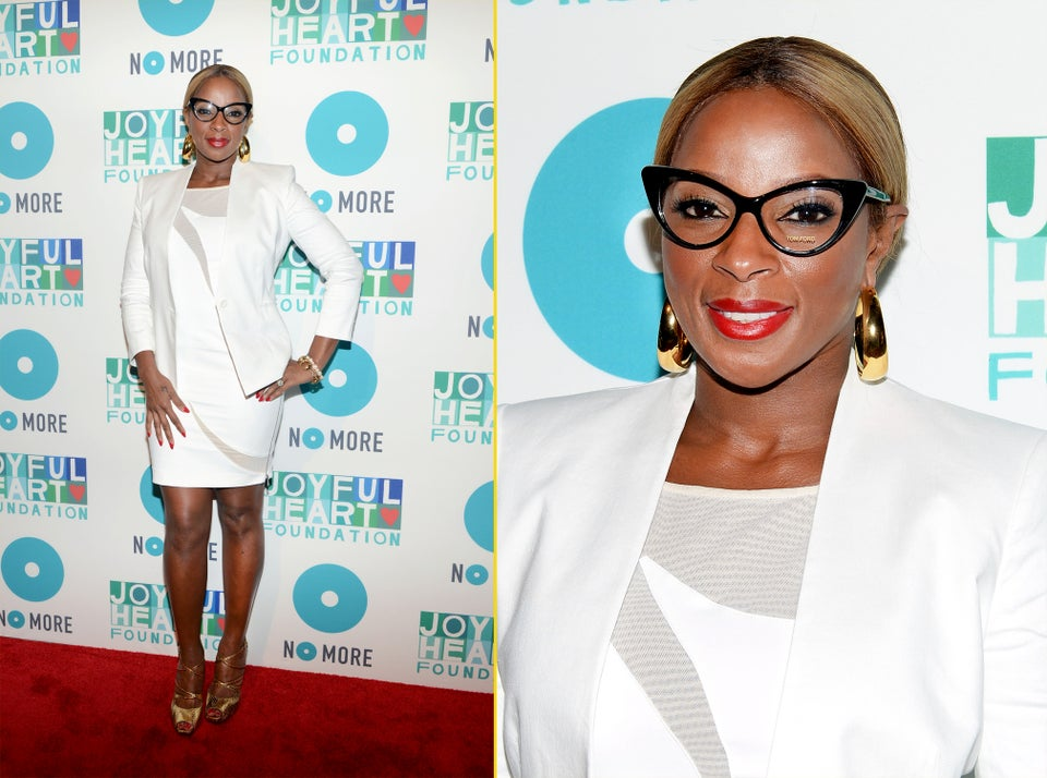 Coffee Talk: Mary J. Blige Hit with $3.4M Tax Lien