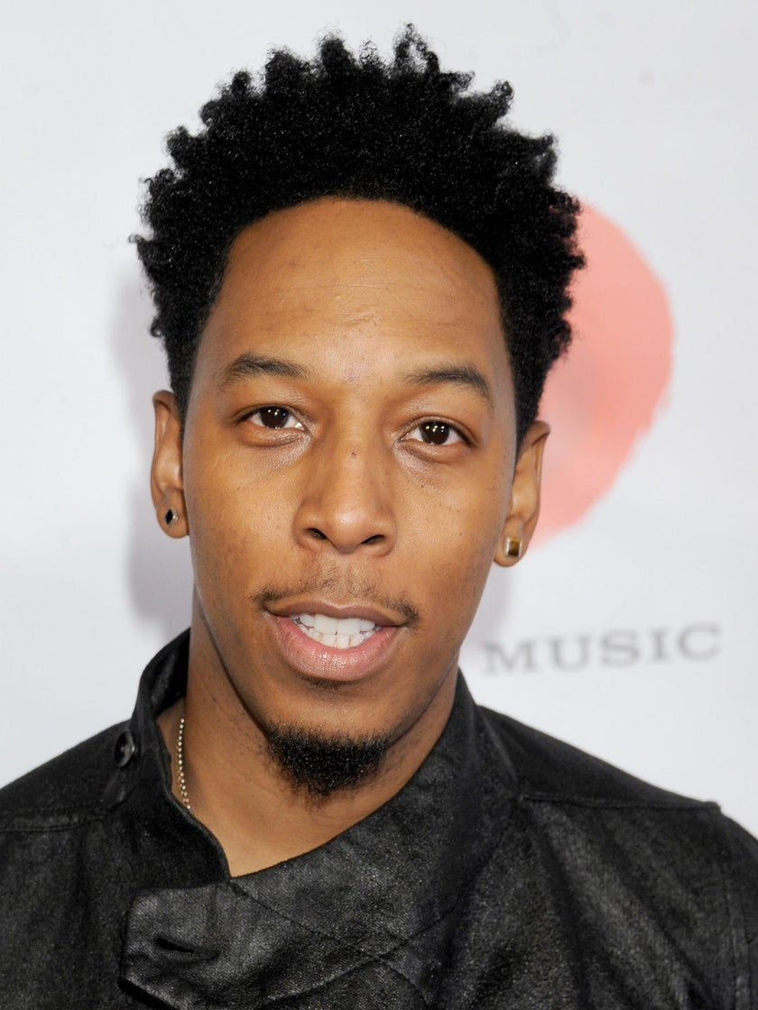 Deitrick Haddon and More Sign Up for 'Pastors of L.A.' Reality Show