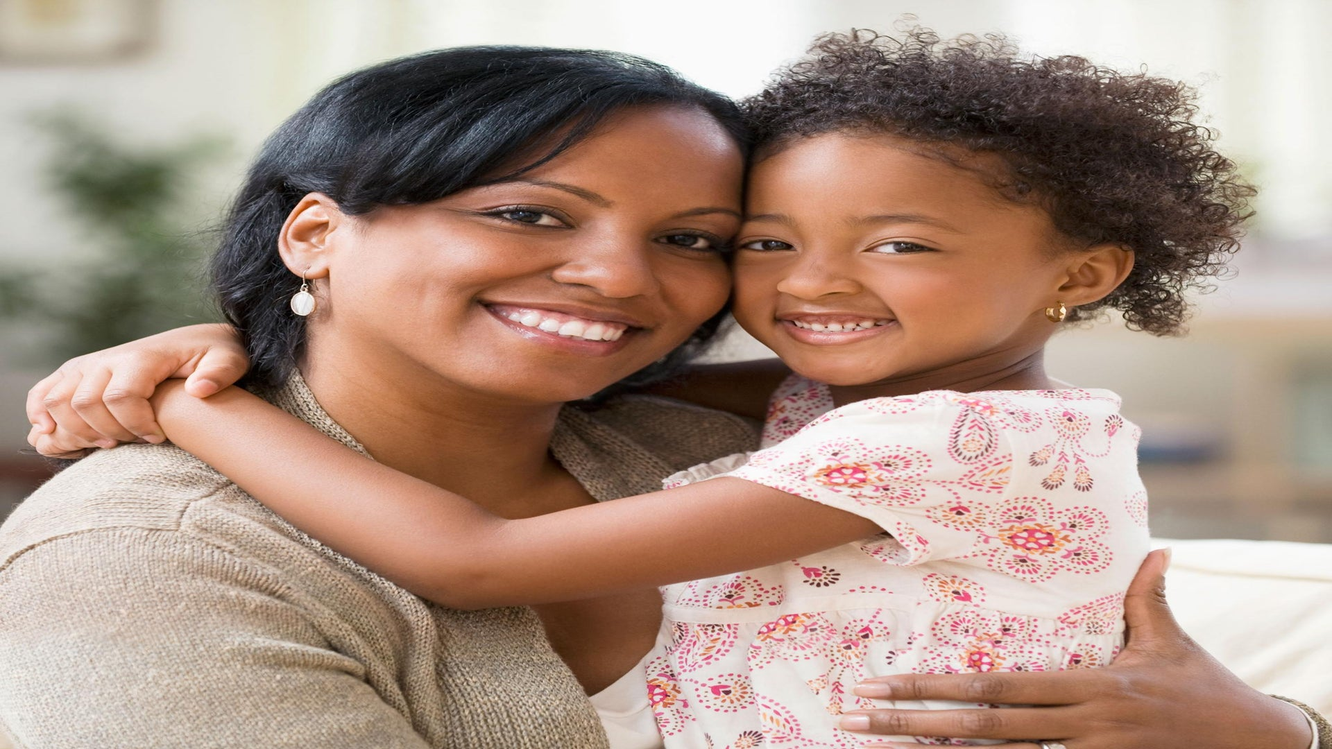 ESSENCE Poll: What Would Make America a Better Place for Moms?