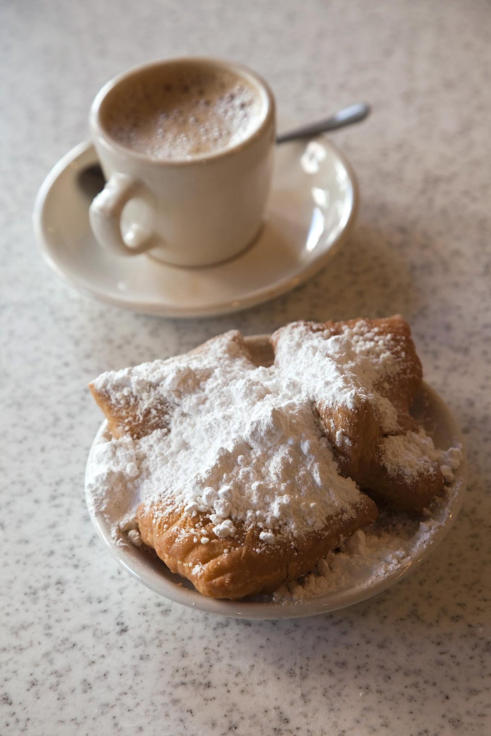 10 Foods to Experience in New Orleans