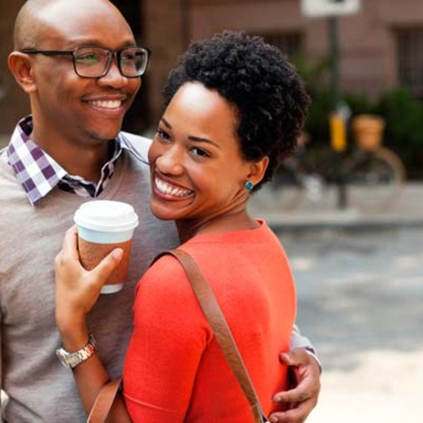 10 Things Your Man Is Dying to Tell You