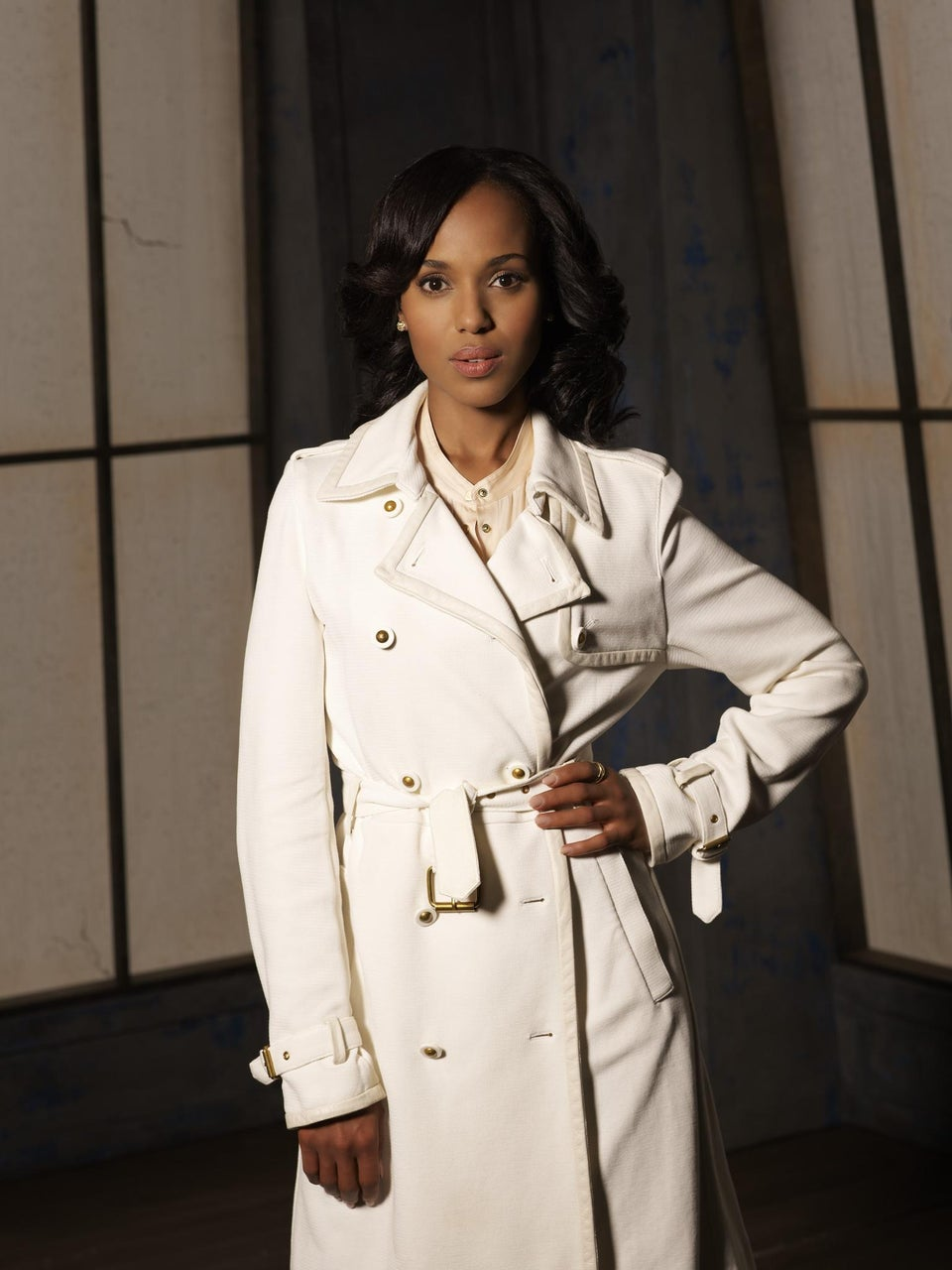 TV Confessions: Why I'm Obsessed with 'Scandal'