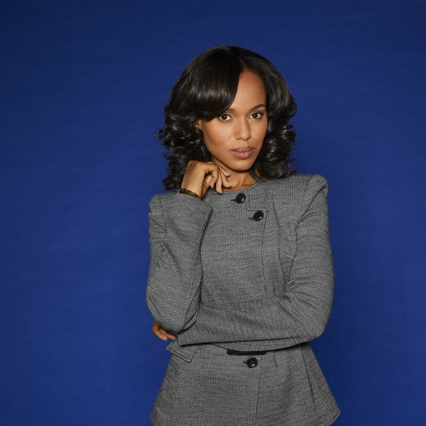 TV Drama: Top 12 Moments from 'Scandal' Season 2