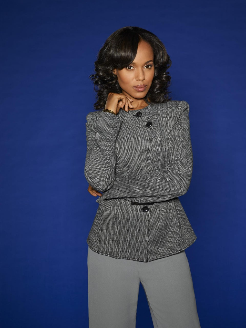 Relive Our 'Scandal' Finale Twitter Party