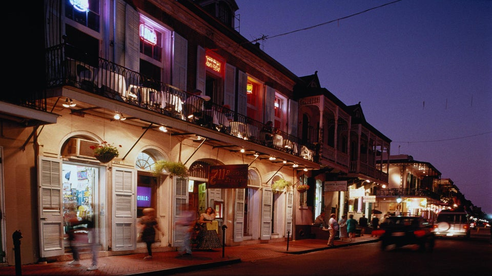 5 Things to Know About New Orleans