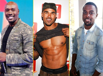 Who's the Sexiest Black Man on the Planet?