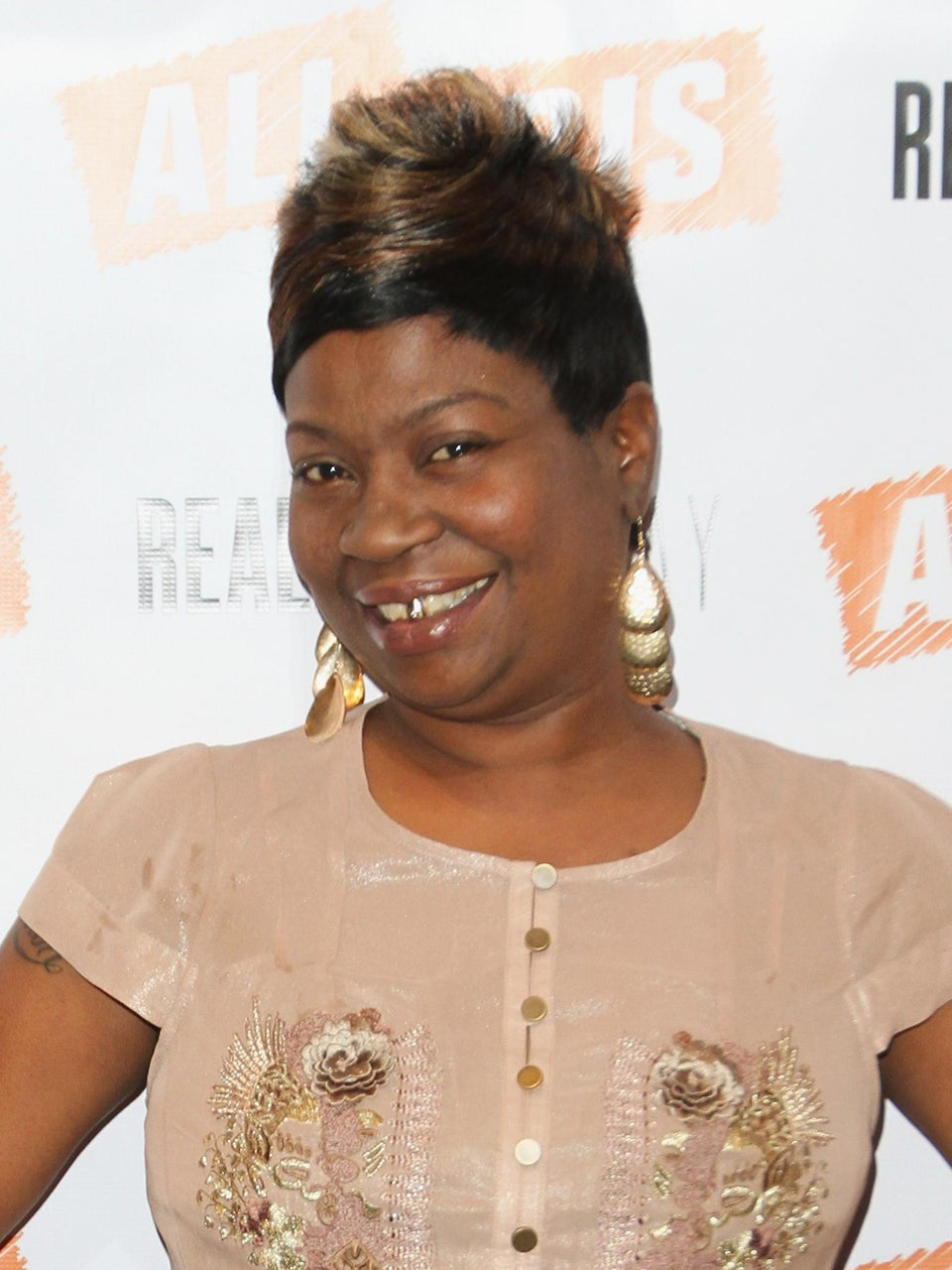 Sweet Brown Dishes On New Reality Show and Movie