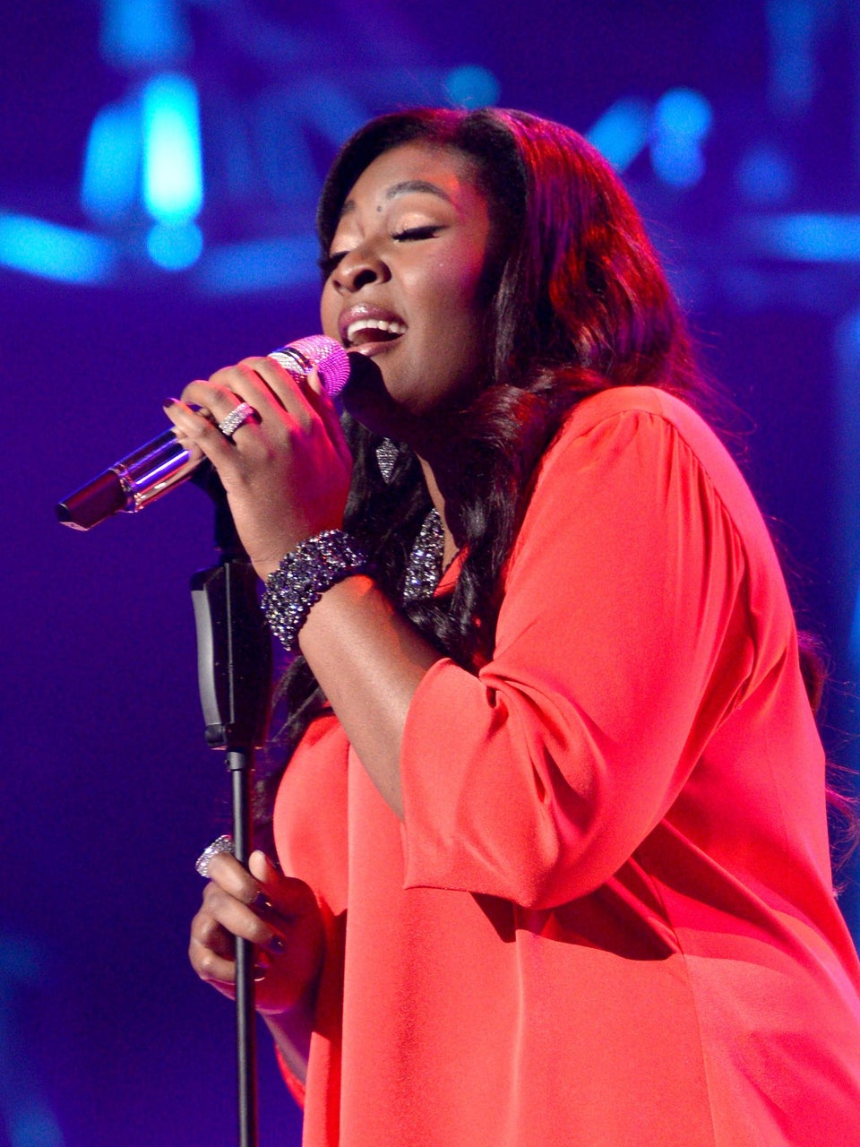 'American Idol' Poll: What's Your Favorite Candice Glover Performance?