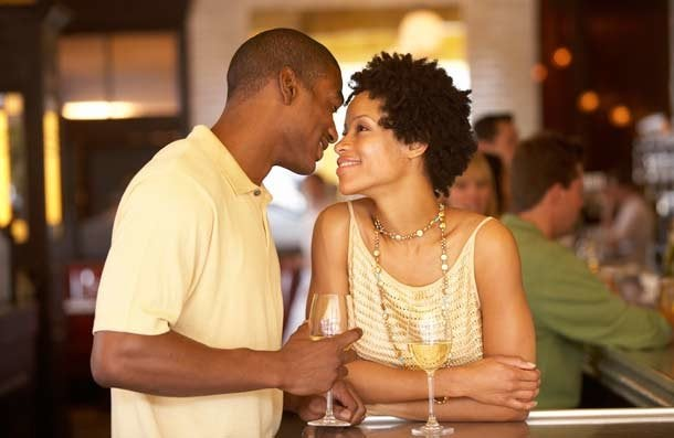 Emotional Nudity: 8 Ways to Date Like a Lady and Get Results