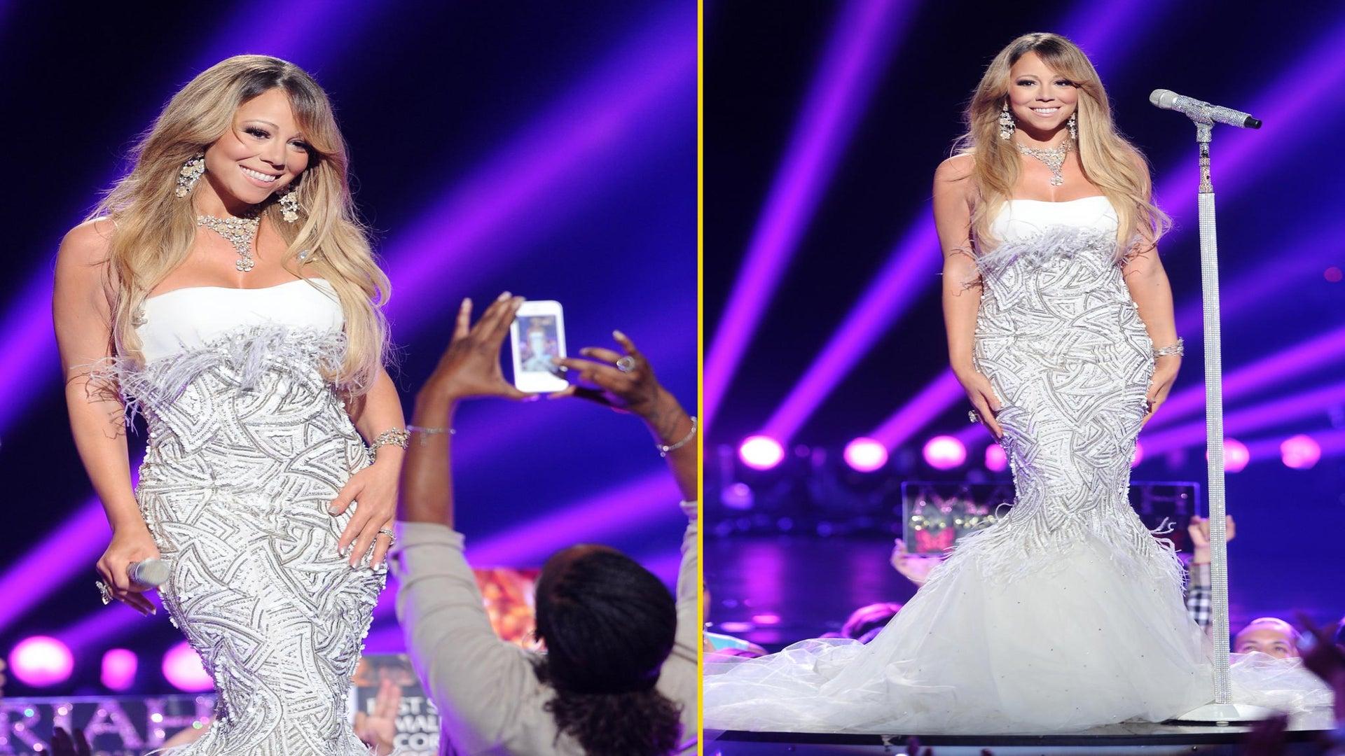 Coffee Talk: Mariah Carey to Headline Macy's 4th of July Show
