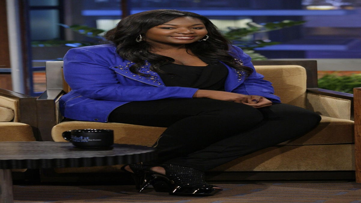 Candice Glover Still in Shock Over 'American Idol' Win