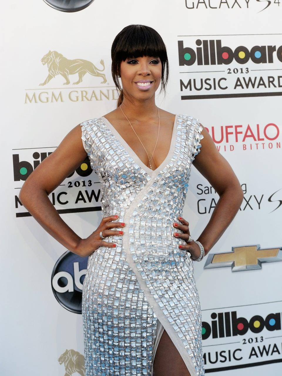 Kelly Rowland Denies Beyoncé Feud Rumors
