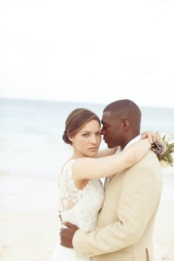 Bridal Bliss: Instant Chemistry