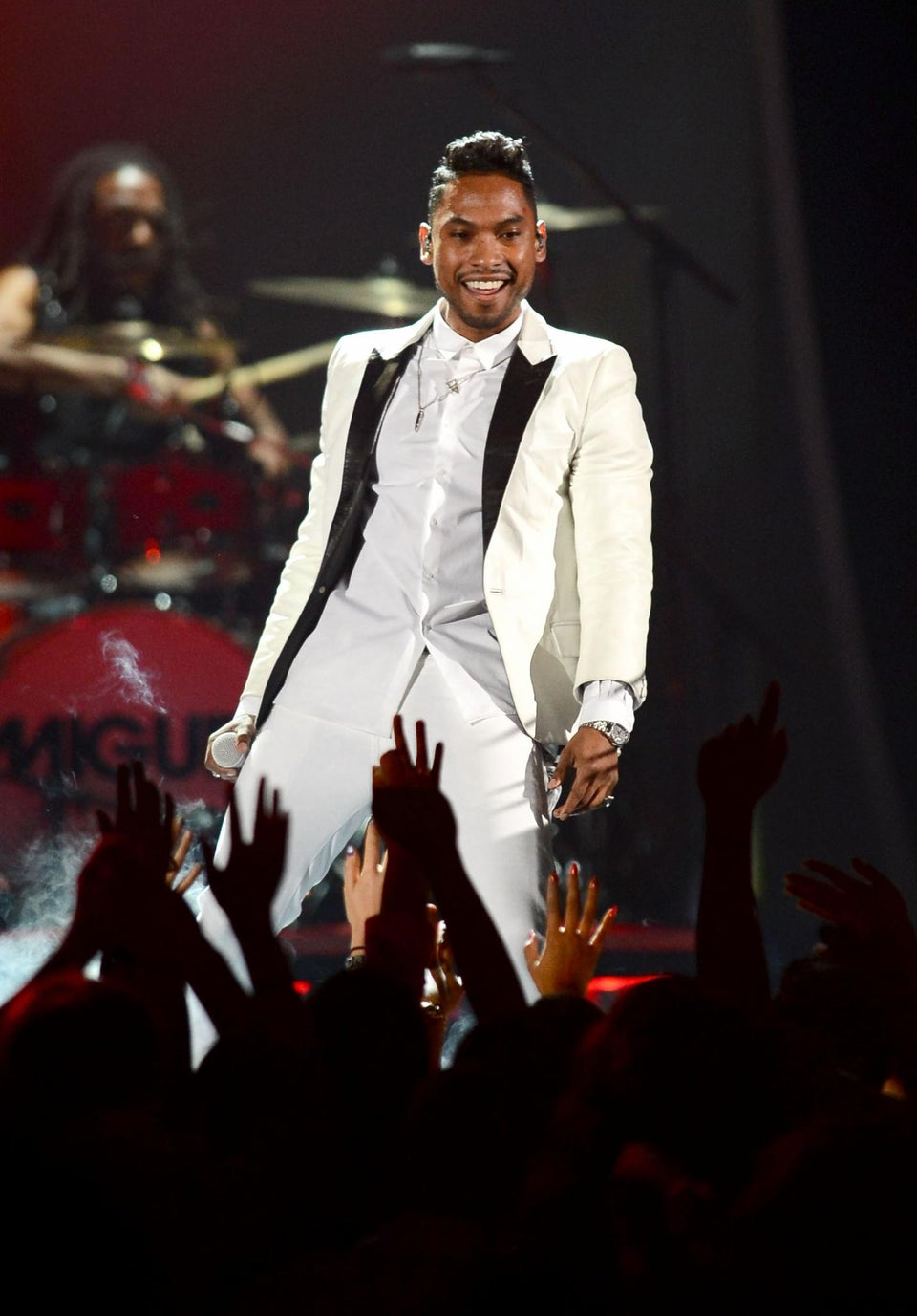 ESSENCE Poll: Who Had the Most Embarrassing Concert Mishap?