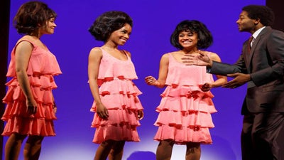 Must-See: Behind The Seams at Motown The Musical