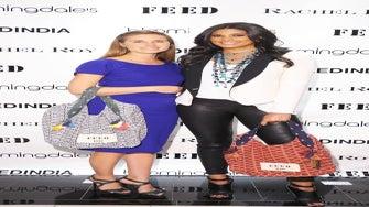 Must-See: Rachel Roy FEED Bag