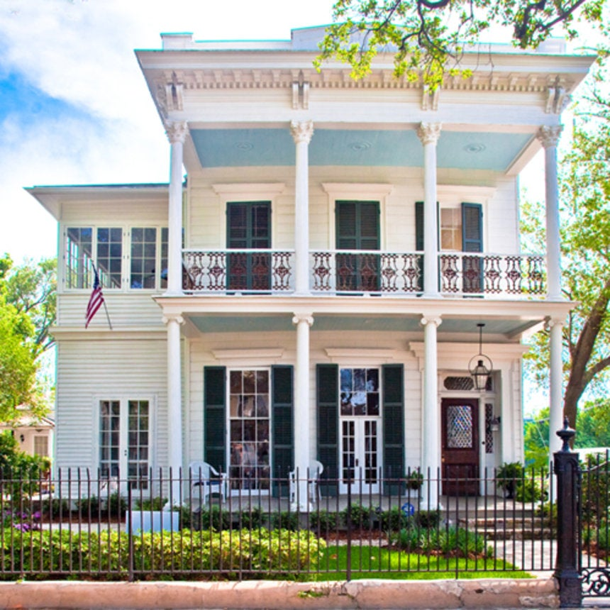 Best New Orleans Art Attractions