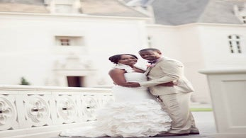Bridal Bliss: My Heart Is Yours
