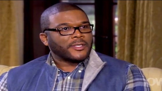 Must-See: Watch a Sneak Peek of Tyler Perry's 'Next Chapter' Episode