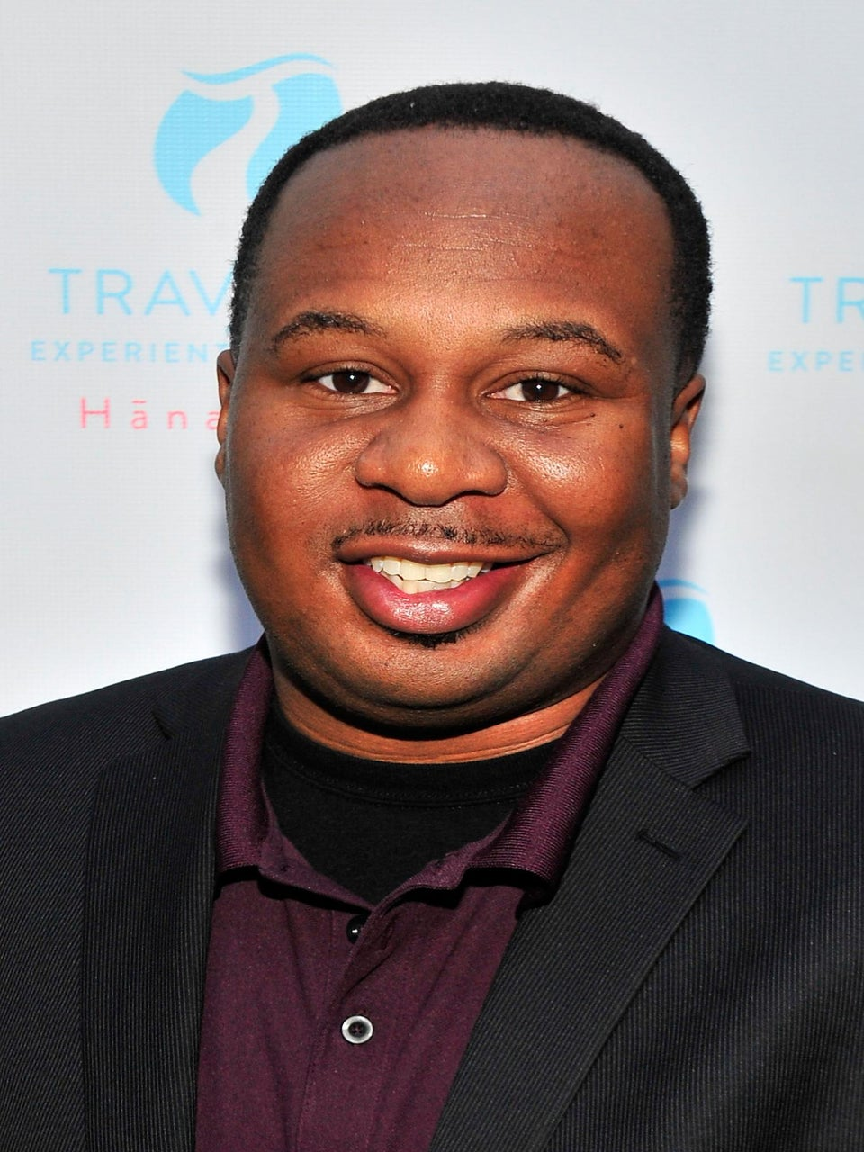 New & Next: Meet Comedian and Actor Roy Wood Jr.