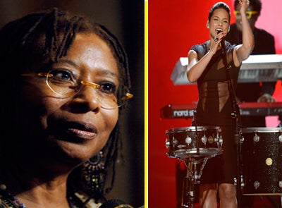Alice Walker Begs Alicia Keys To Cancel Israel Concert
