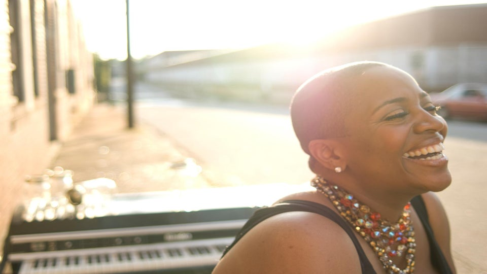 5 Questions with R&B Singer Avery*Sunshine