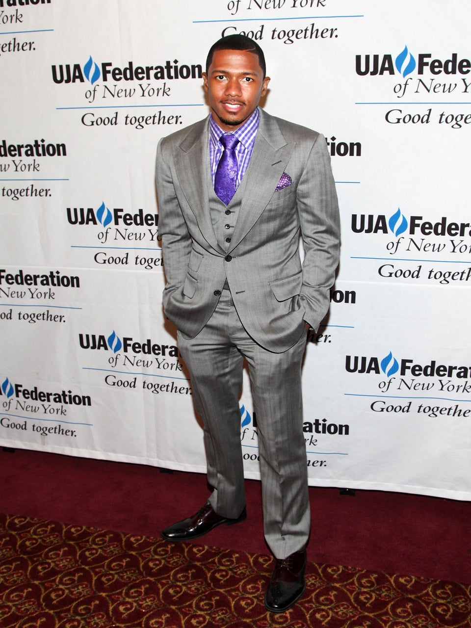 Nick Cannon Talks Bringing Back 'Wild 'n Out'