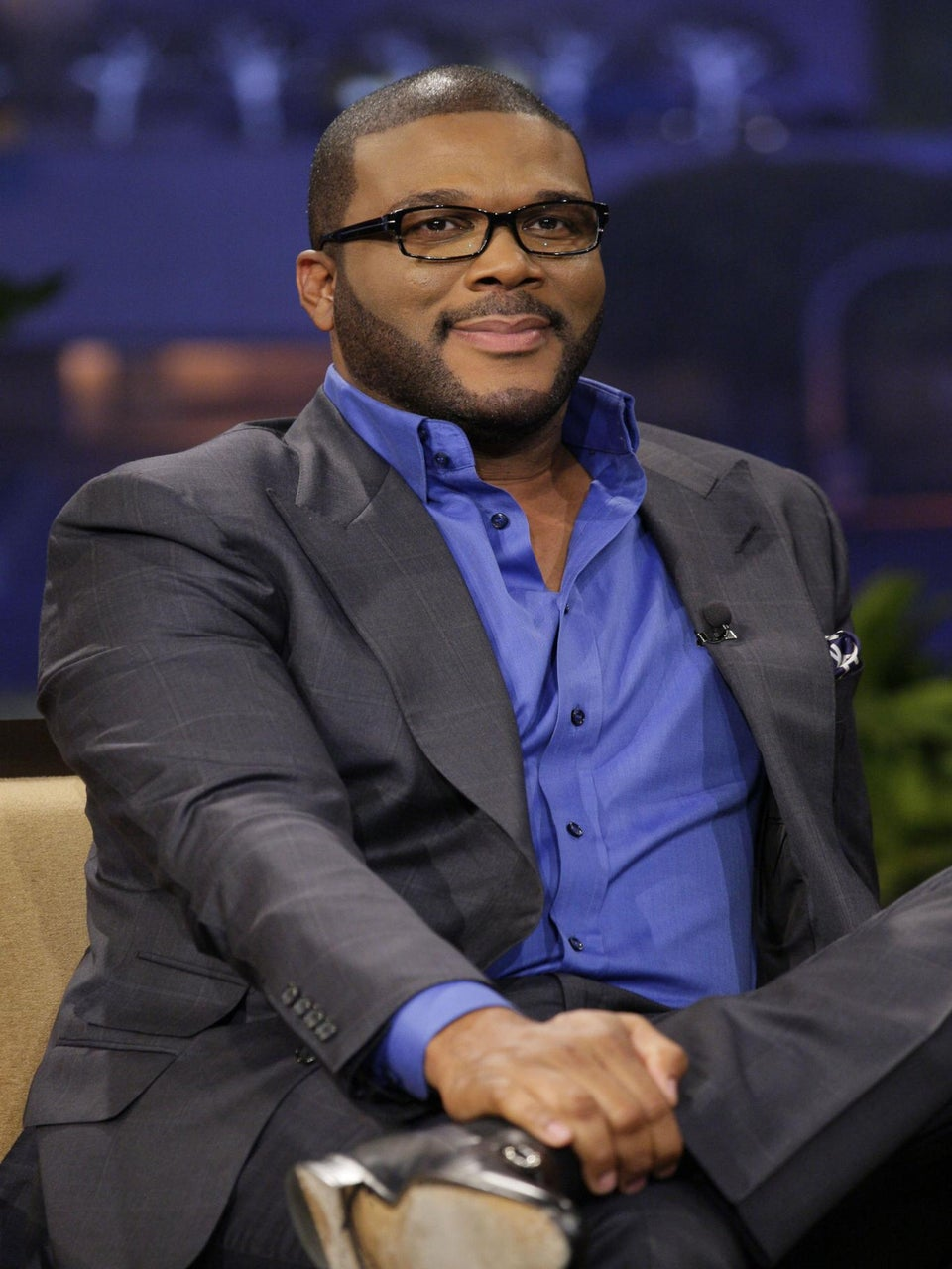 OWN Doubles Episode Order on Tyler Perry's 'Love Thy Neighbor'