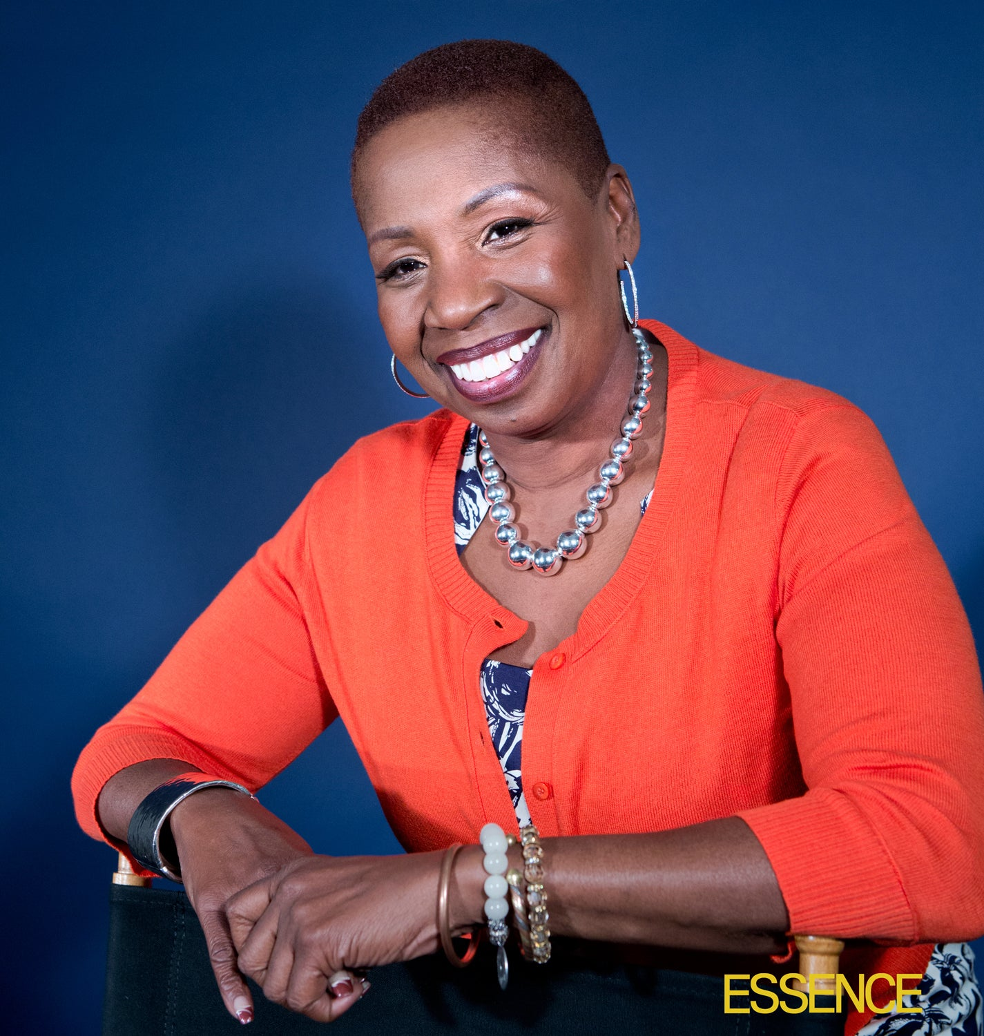 EXCLUSIVE: Iyanla Vanzant & Dr. Steve Perry on How 'Mama's Boys Become Baby Daddies'