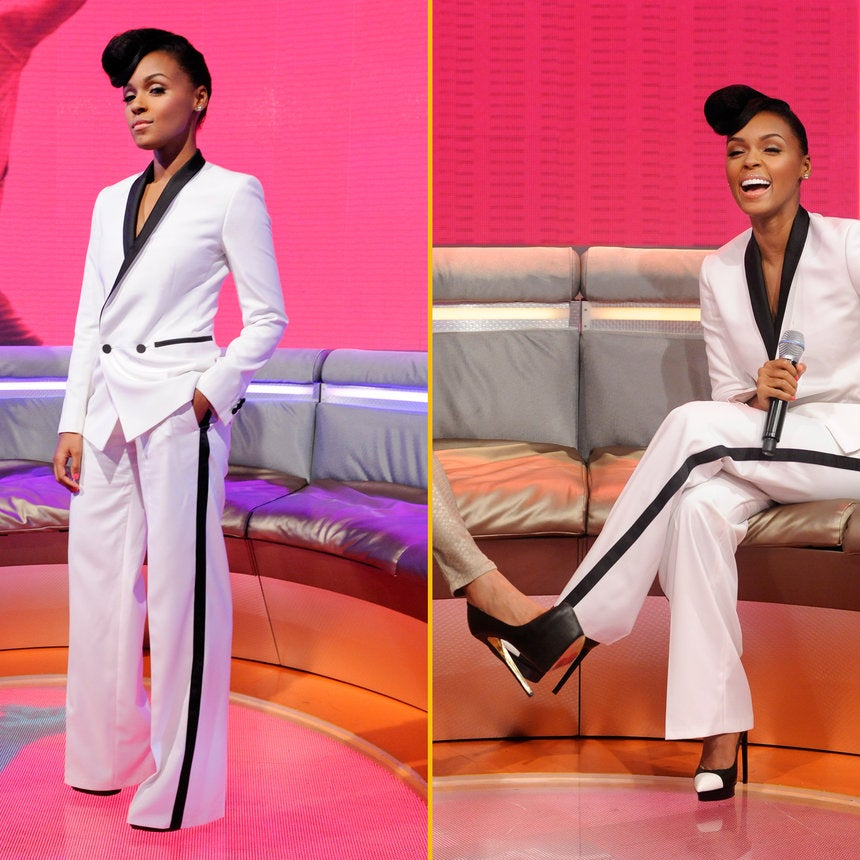 Janelle Monáe Reveals Prince Collaboration On New Album