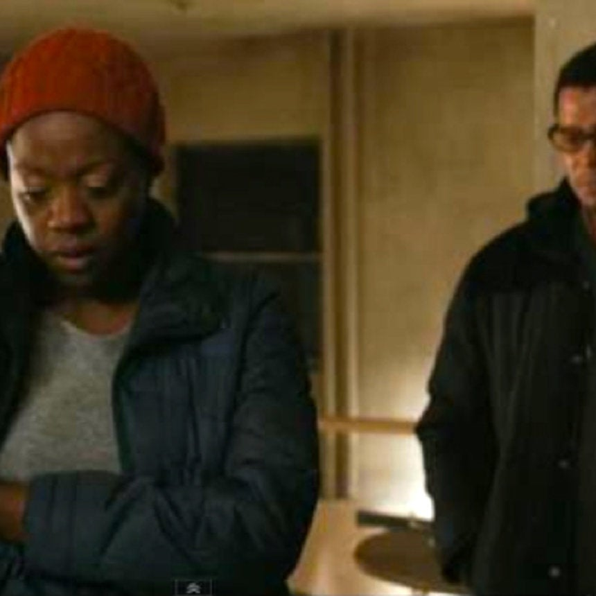 Must-See: Viola Davis and Terrence Howard in 'Prisoners' Trailer