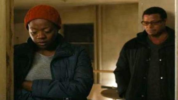 Must-See: Viola Davis and Terrence Howard in 'Prisoners' Trailer