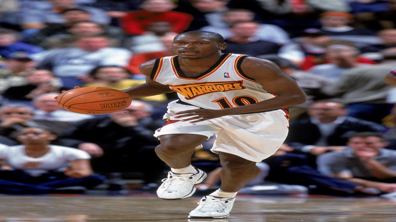 Mookie Blaylock in Serious Condition After Car Accident