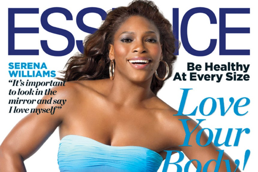 Serena Williams Graces the July Issue of ESSENCE - Essence