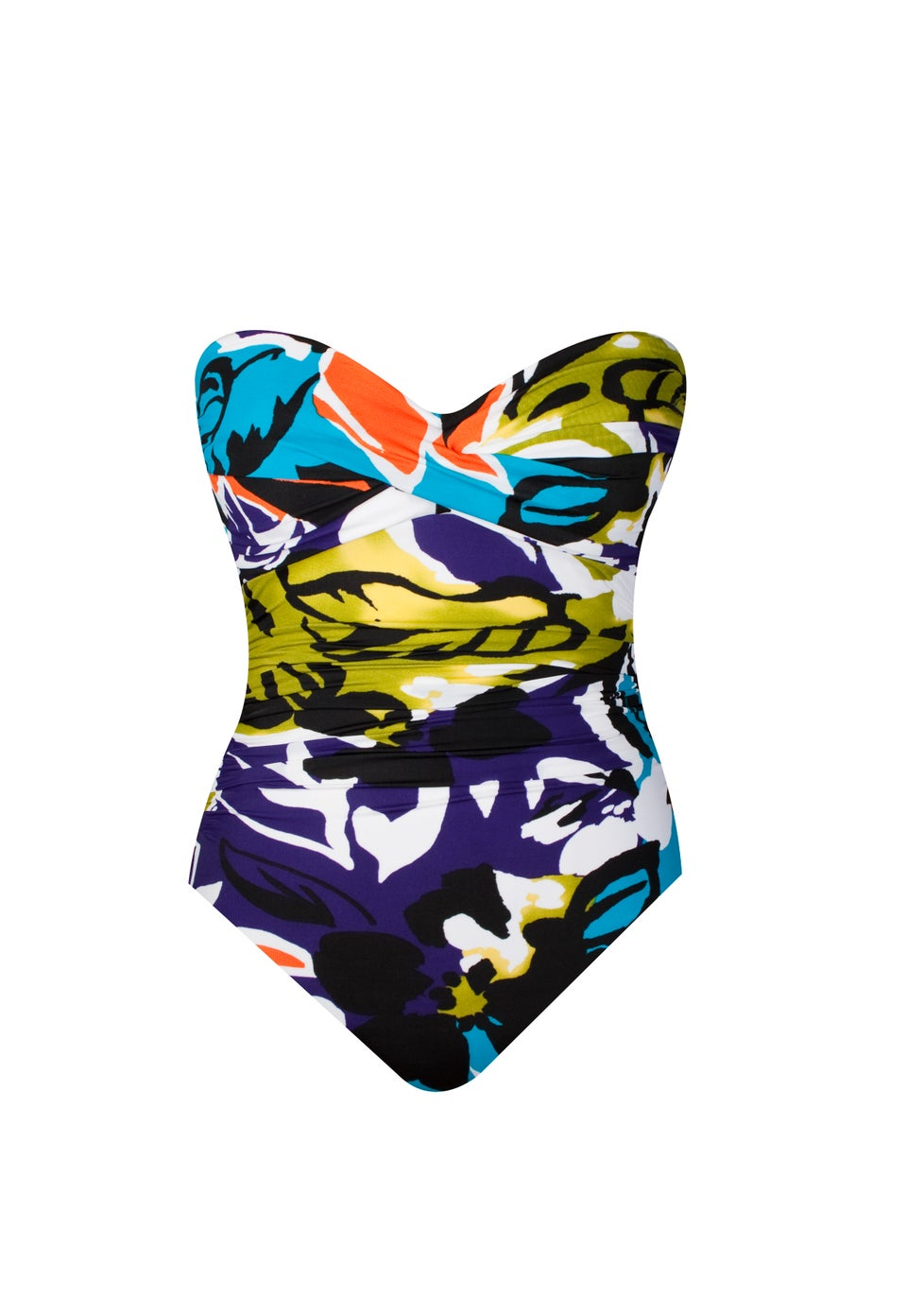 Summer Swimsuit Guide