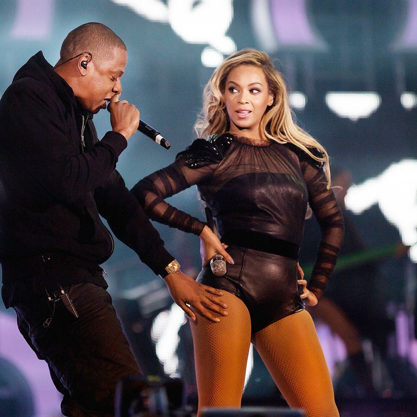 Jay-Z and Beyonce to Perform at the 56th Annual Grammy Awards