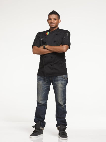 What's On Our Radar Today: Season 2 of Chef Roble's Bravo Show & More!