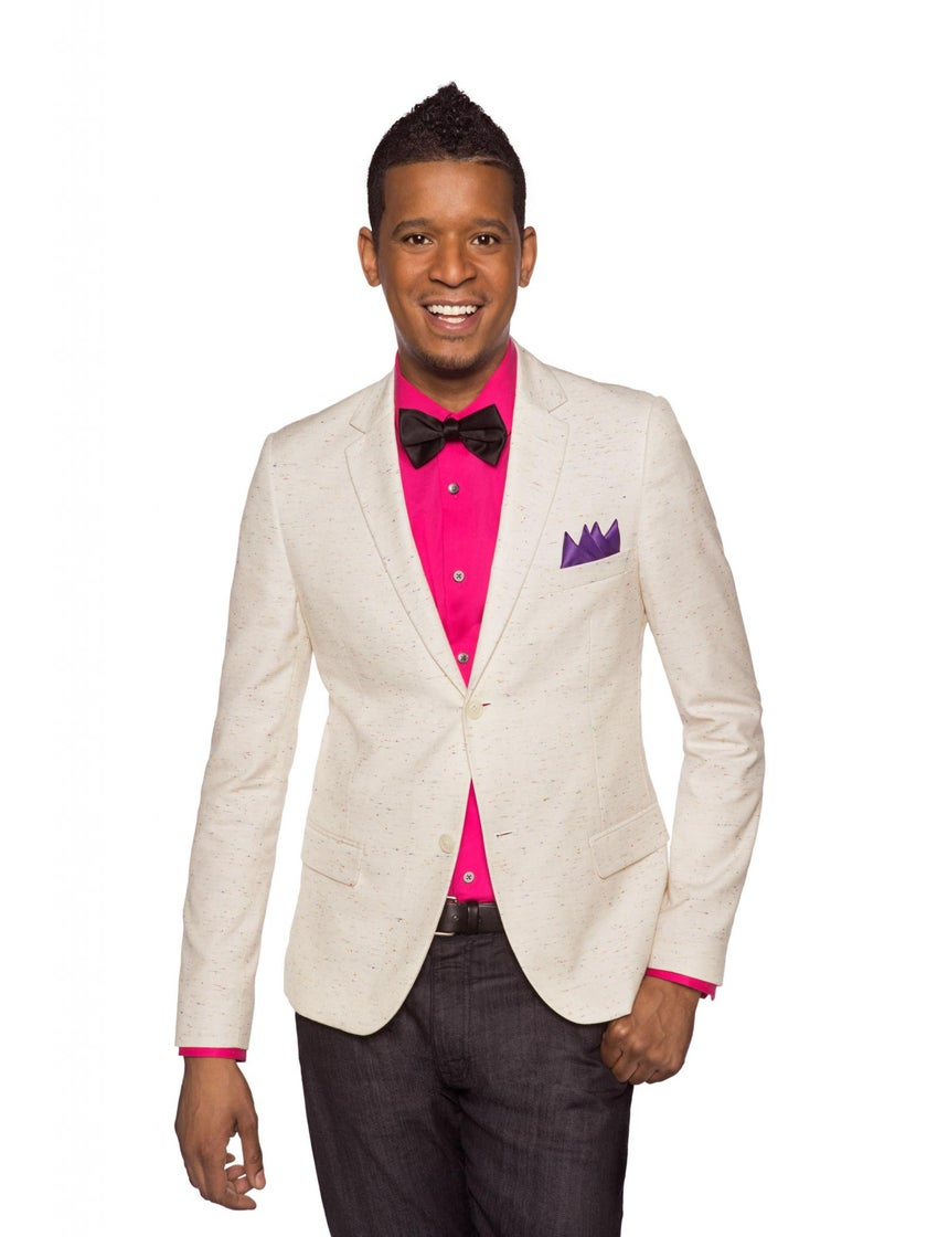 EXCLUSIVE: 7 Things You Didn't Know About Chef Roble