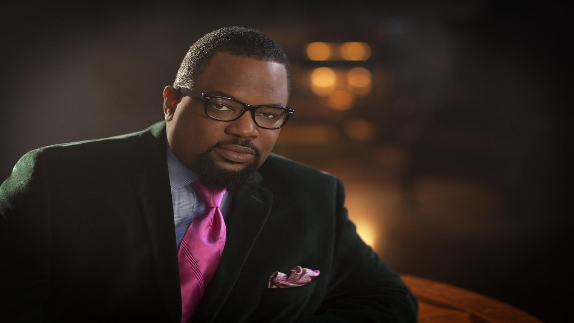 Hezekiah Walker on 'Azusa', Staying Relevant in Gospel and His 20-Year Longevity