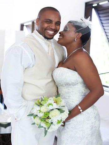 Bridal Bliss: Twice as Nice