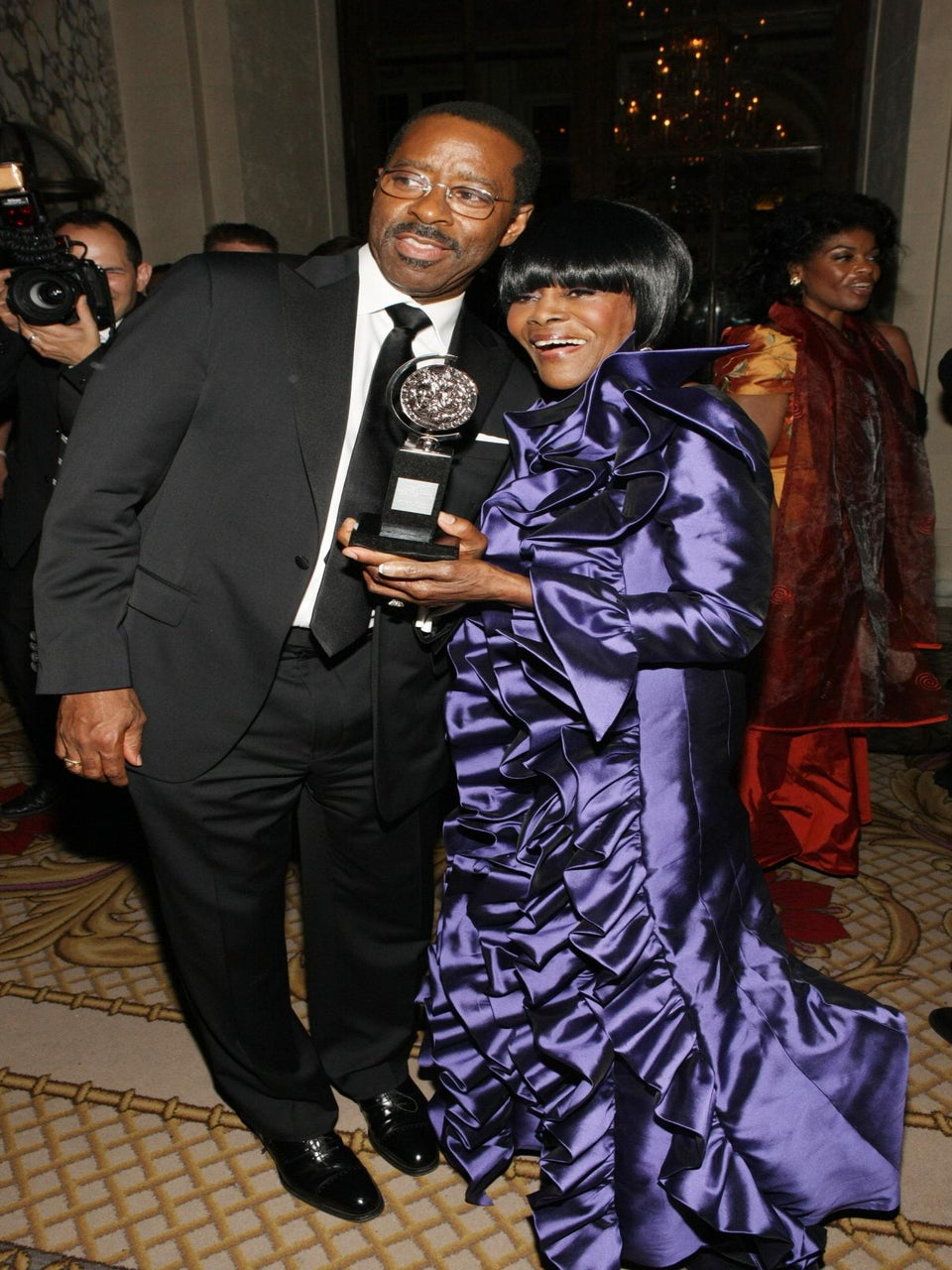 Coffee Talk: Cicely Tyson, Courtney B. Vance Win Tony Awards