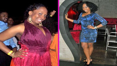 I Lost 52 Pounds: Christina McSwain's Weight Loss Story