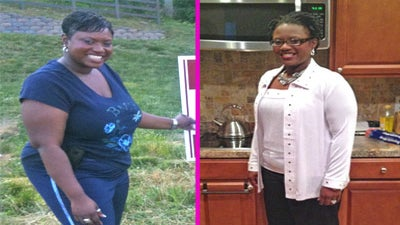 I Lost 52 Pounds: Danielle Estrada's Weight Loss Story