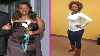 I Lost 104 Pounds: Jennifer Collins' Weight Loss Story