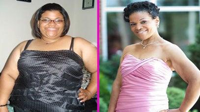 I Lost 140 Pounds: Nekita Shelton's Weight Loss Story