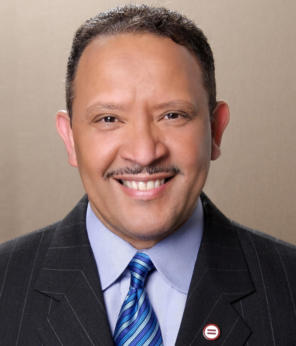 National Urban League's Marc Morial Reveals Top Issue Facing Black Community