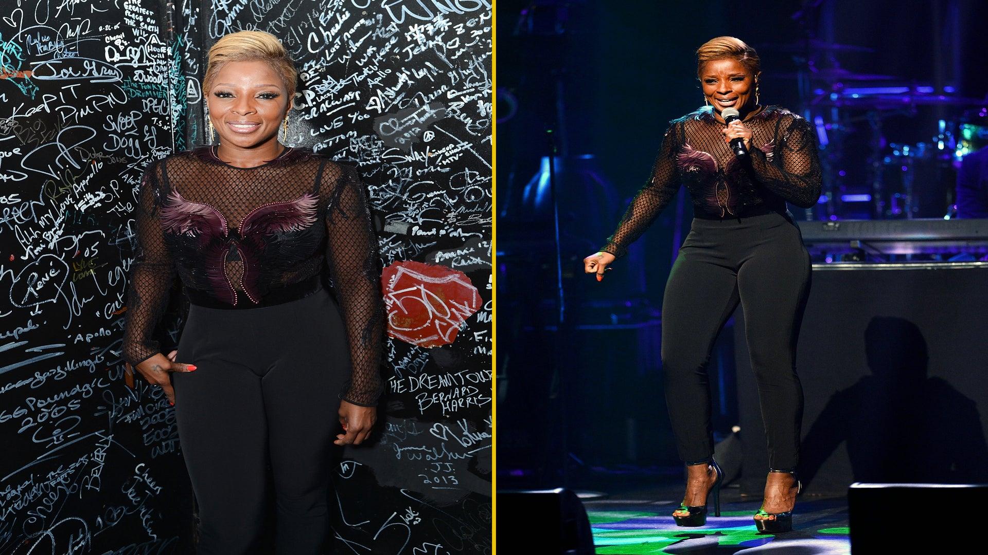 2014 ESSENCE Festival Playlists: Mary J. Blige, Lionel Richie and Erykah Badu