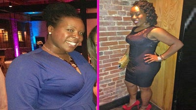I Lost 60 Pounds: Stephanie Erhueh's Weight Loss Story
